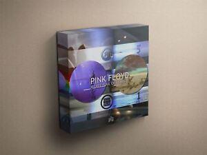 Pink-Floyd-034-A-Tree-Full-Of-Secrets-034-Cover-Art-Canvas-Art-Print-002276