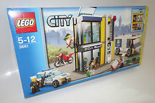 Lego 3661 City Bank und Geldtransport NEU NEW MISB NRFB