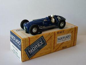 Talbot-Lago-T26C-1950-8-Georges-Grignard-au-1-43-de-norev-classics-CL5812