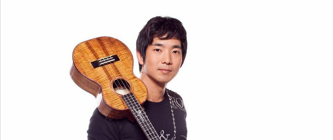 PARKING PASSES ONLY Jake Shimabukuro