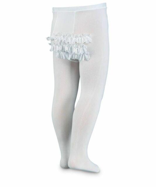 Jefferies Socks Smooth Microfiber Tights 2 Pair Pack  0-6M 6-18M 18-24M