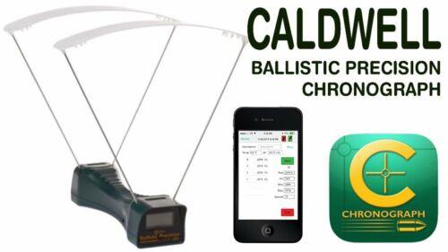 Caldwell Ballistic Precision Chronographe adapté pour air airsoft