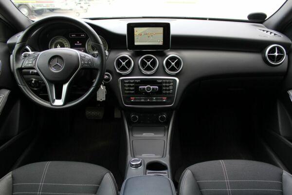 Mercedes A180 1,6 aut. billede 5
