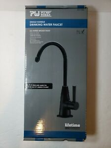 Single Handle Drinking Water Faucet