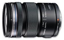 Olympus M. Zuiko Digital ED 12-50 mm EZ Neuware Objektiv  für PEN / OM-D schwarz