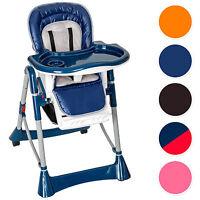 Chaise Haute De Bébé Pour Enfants Grand Confort Neuf