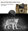 Hunting-Game-Trail-Cam-Video-Outdoor-Camera-IR-12MP-1080P-HD-Waterproof-Camera thumbnail 5