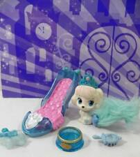 Furry Tail Friends CINDERELLA/'S MOUSE BRIE NEW Disney Palace Pets
