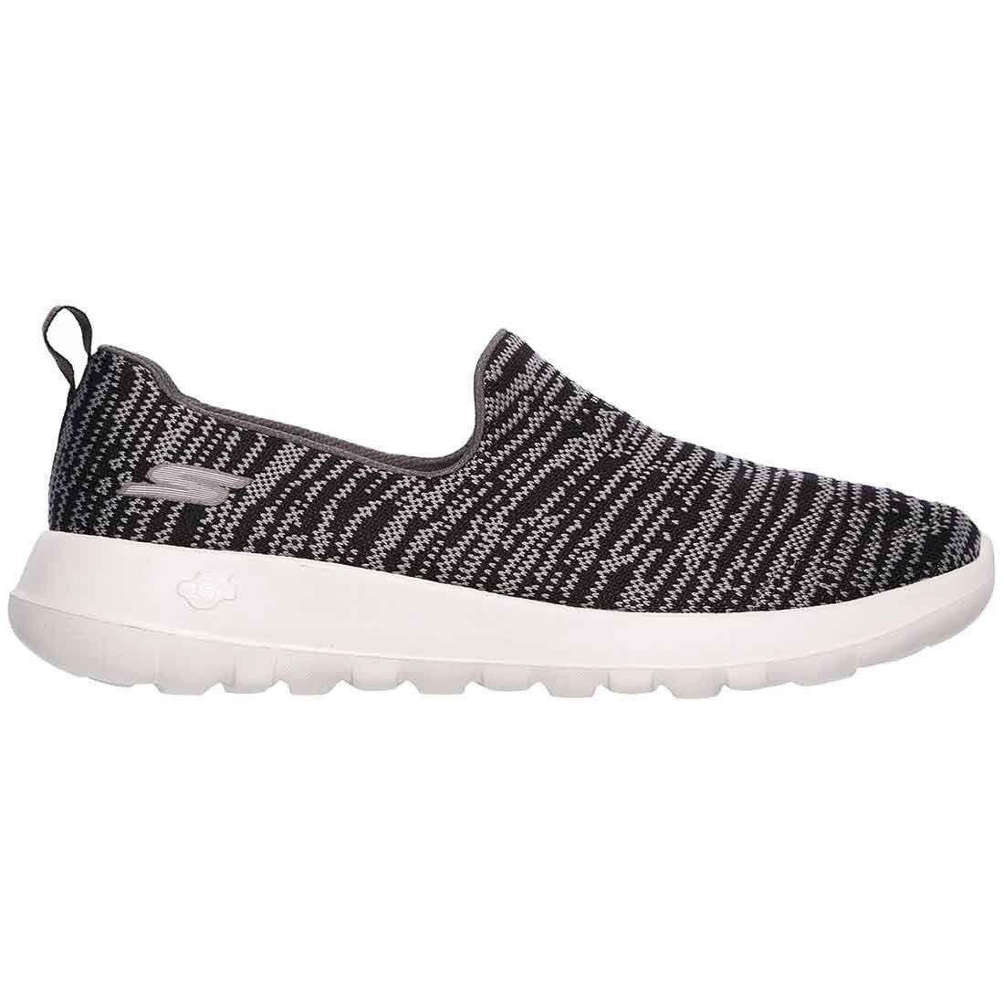 Skechers GOwalk Max Infinite Shoes Charcoal/Black - 54602-CCBK Cheap and beautiful fashion