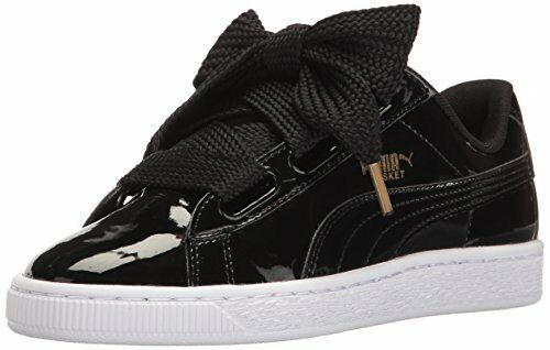 PUMA Damenschuhe Basket Heart Patent WNS Sneaker- Pick SZ/Farbe.