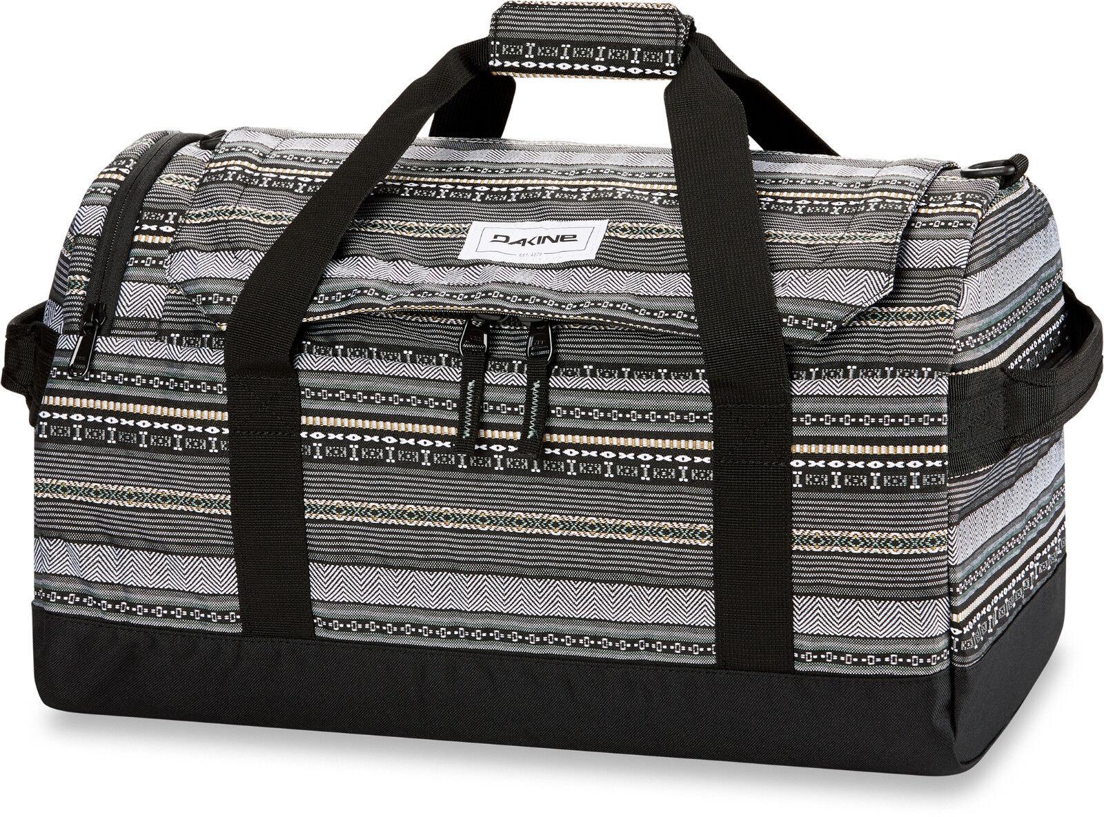 DAKINE EQ DUFFLE 35L BAG Sporttasche Reisetasche 35 Liter Zion Neu