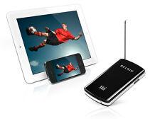 NUOVO Belkin Tizi Mobile TV ACC IPAD AIR MINI iPhone iPod MacBook DVB-T f8z890cw