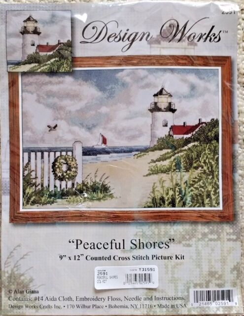 Eagle Shoresu Diamond Painting Kits,Full Diamond Painting Kit Cross Stitch Kit Home Decor