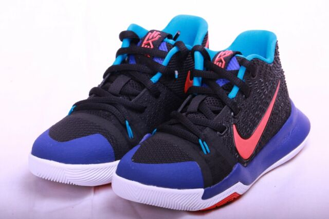 newest 3ed5b 83d57 hot kyrie 3 purple vl b27a6 8d085
