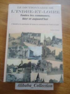 Neu-Pfund-Woerterbuch-Indre-Et-Loire-37-Touraine-Delattre-Tours