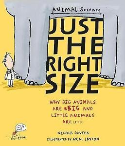Just-the-Right-Size-Why-Big-Animals-Are-Big-and-Little-Animals-Are-Little-by