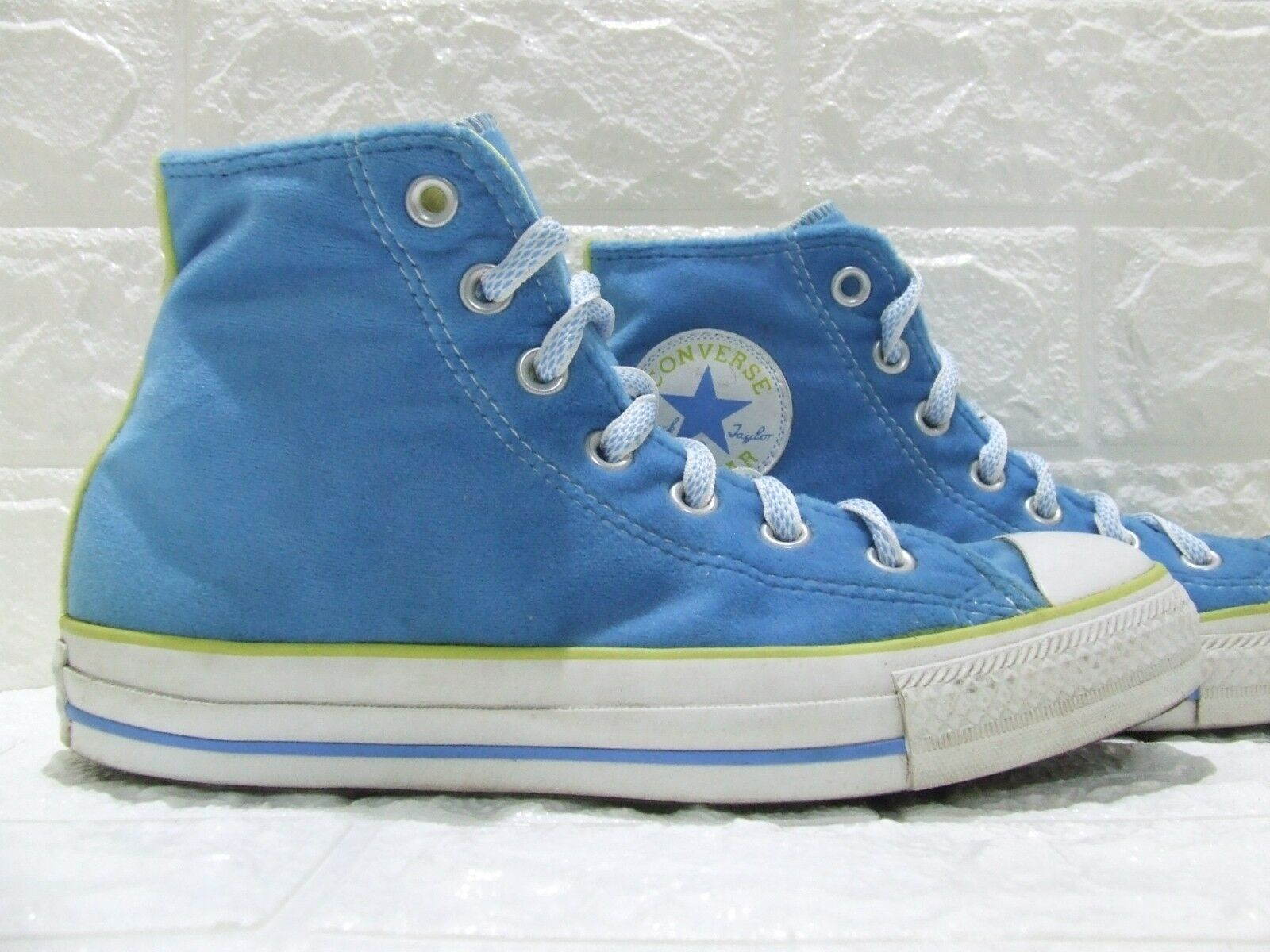 SHOES MAN WOMAN VINTAGE CONVERSE ALL STAR size 5 - 37,5 (025)