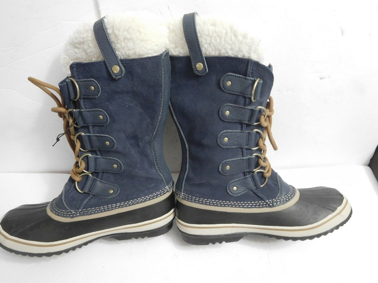 B-202 Women's Joan of Arctic Shearling Boot by Sorel Size 9