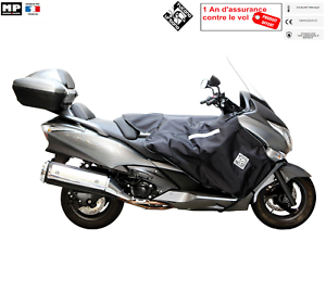 Tablier Protection Hiver Scooter Tucano Termoscud R074 Honda SWT 400/600