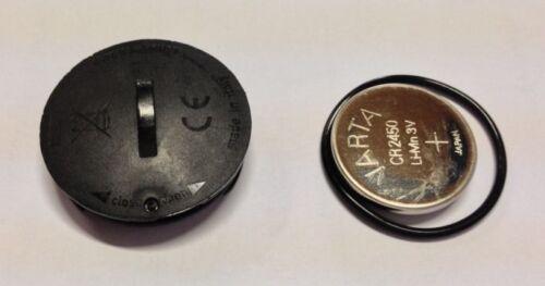 NEU !!! Mares Batteriewechselsatz für PUCK und PUCK AIR Tauchcomputer