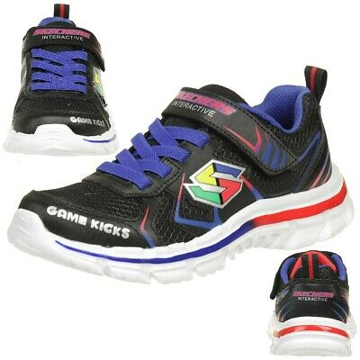 sketcher game shoes