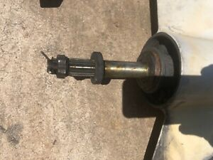 "Details about 150-225 HP OEM Johnson Evinrude 25"" Standard Lower Unit Gear  Case 1989-2005"