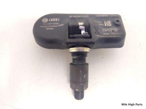 Audi Volkswagen VW OEM TPMS Tire Pressure Sensor Sensors 1K0907255C