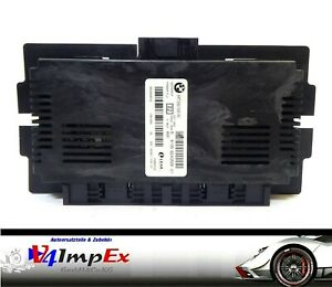 Original-LEAR-Fussraummodul-Lichtmodul-fuer-BMW-X1-sDrive-E84-9240528