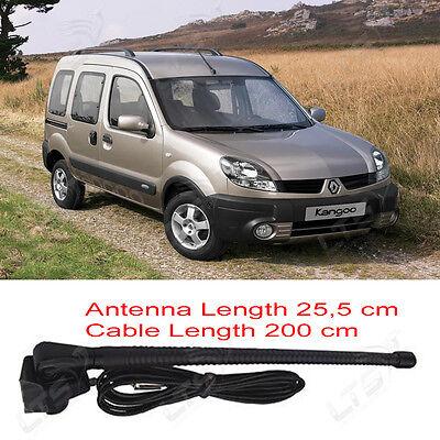 Renault Kangoo Clio Master Megane Toit Antenne Antenne