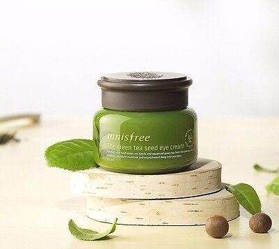 Innisfree The green tea seed eye cream - 30mL (FREE SHIPPING)