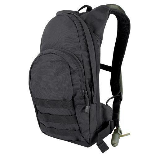 Cóndor 124-002 2.5l sist. hidr. agua saco bolsa de agua auspiciador Pack negra