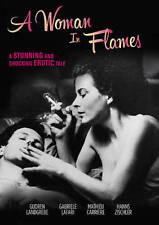 A WOMAN IN FLAMES 1984 GERMAN SADISTIC DOMINATRIX GUDRUN LANDGREBE ACKEREN