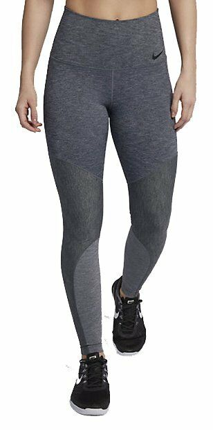 Womens NIKE POWER SCULPT LUX Training Tights.   Small   890582-010  promotional items