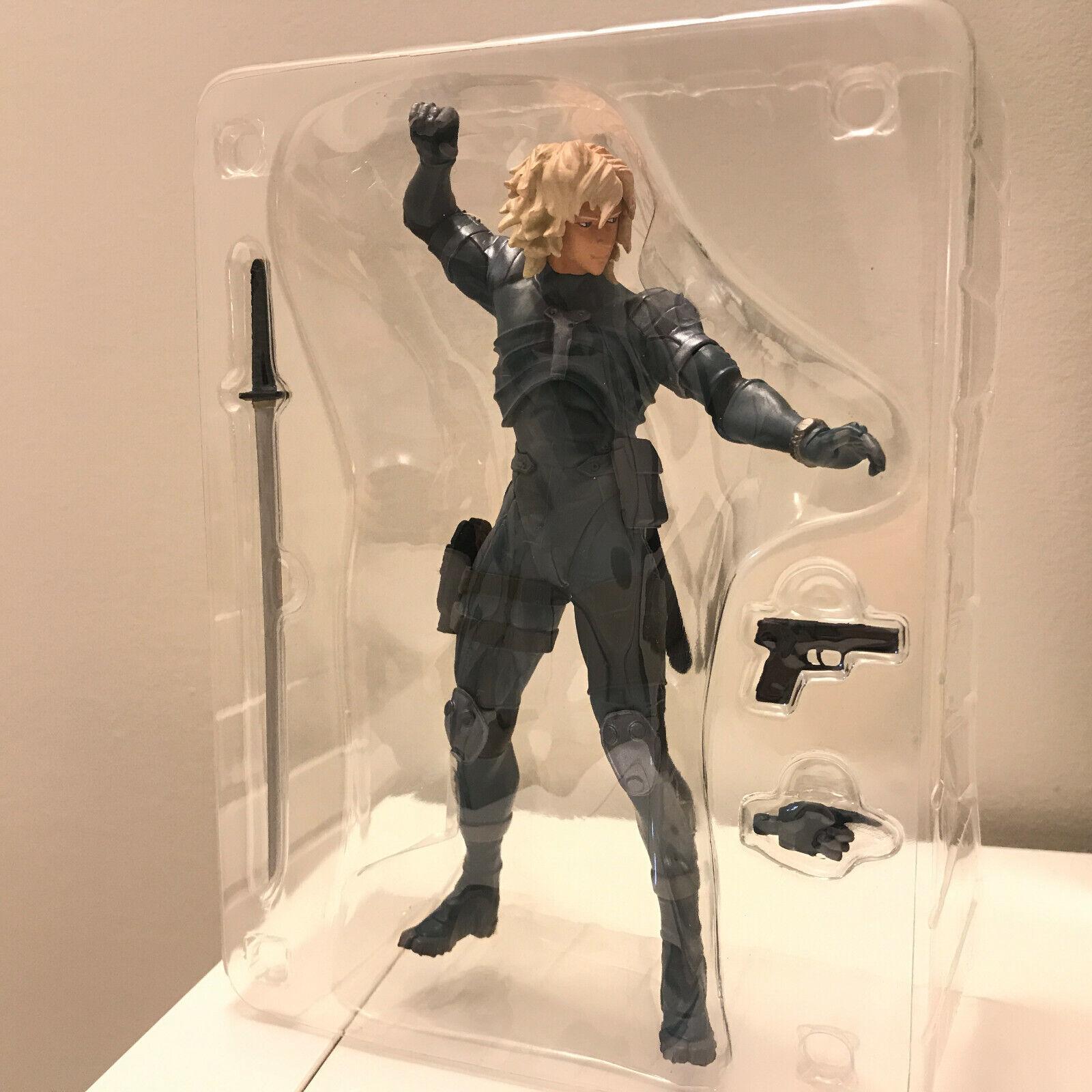 Medicom Metal Gear Solid 20th Anniversary 2 Raiden Ultra  Detail cifra  consegna veloce e spedizione gratuita per tutti gli ordini