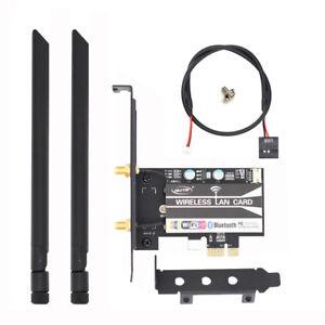 Dual-Band-BCM94360CS2-PCI-E-867Mbps-802-11AC-BT4-0-Wifi-PCI-Express-Adapter-Card