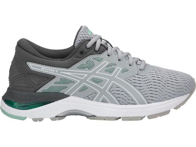 ASICS Women's GEL-Flux 5 Running Shoes T861N