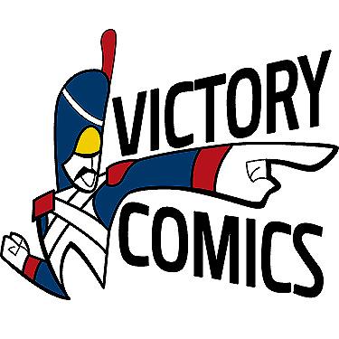 victorycomics