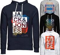 Jack Jones Sweat Shirt Herren ADVANCE S,M,L,XL Hoodie Kapuzen Pulli Jacke T NEU