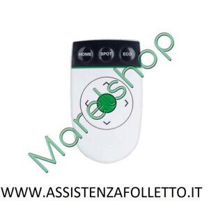 TELECOMANDO-CONTROLLO-ORIGINALE-VORWERK-ROBOT-ASPIRAPOLVERE-VR-200-FOLLETTO