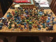HUGE lot of Skylanders Skylander figures trap team swap force Giants +Cards Rare