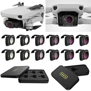 For-DJI-Mavic-Mini-Drone-Sunnylife-MCUV-CPL-ND4-8-16-32-ND-PL-Camera-Lens-Filter