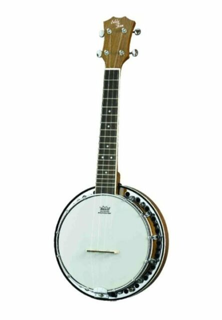 Ukulelenbanjo Banjo Ukulele Eddy Finn