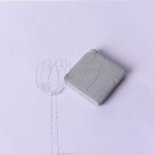 Art Erasers Soft Eraser Kneadable Sketch Professional SeniorDrawingPlasticineJ/&C