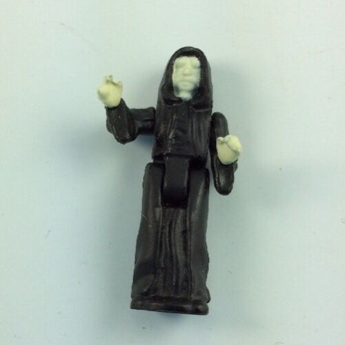STAR WARS Micro machines Dark Sidious Sombre Empereur Palpatine Imperial Evil B6