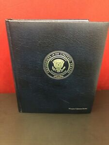 Presidents-of-the-United-States-Westport-Collectors-Society-1976