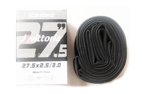 48mm Presta Vittoria Standard Inner Tube