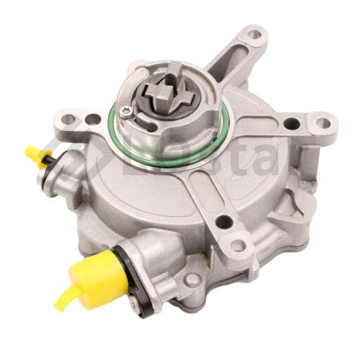 New Brake Vacuum Pump Fits 11-17 Mercedes Benz S550 S63 ML350 GL450