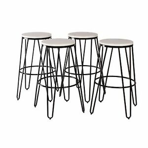 Tully-Backless-Modern-Two-Toned-Wood-and-Metal-Bar-Stools-Set-of-4