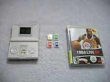 AGP X-SYSTEM ADVANCE GAME PLAYER AND FREE PS3 NBA LIVE 08 GAME!