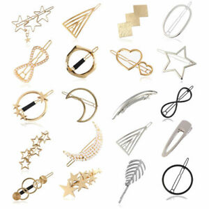 New-Fashion-Pearl-Hairpin-Hair-Clip-Snap-Barrette-Stick-Hair-Accessories-Gifts